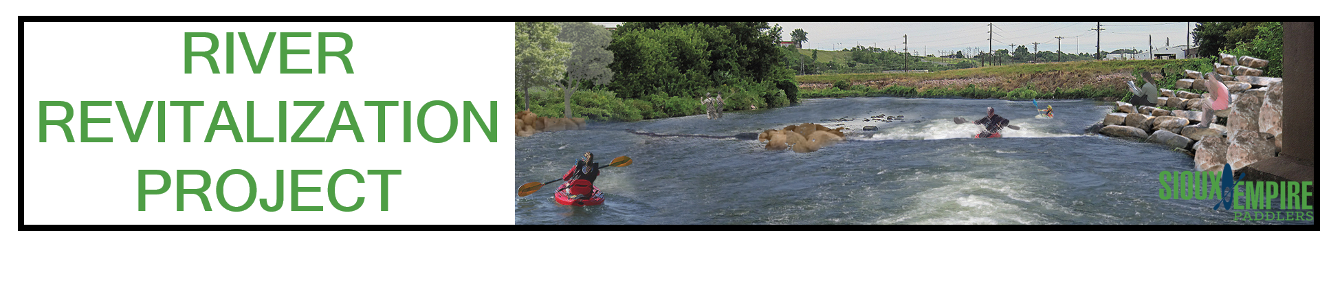 River Flow Rates And Maps Sioux Empire Paddlers